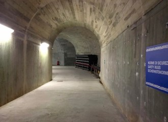 Visita guidata alla Centrale Idroelettrica di Riva del Garda