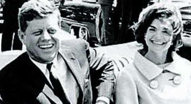 Kennedy cacciatore e donnaiolo impenitente allasta le