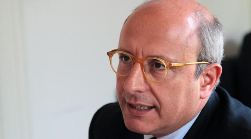L'assessore all'Economia Gaetano Armao e l'assessore alla Salute Ruggero Razza hanno presentato la nuova Agenda digitale. Fondi per 411 milioni di euro