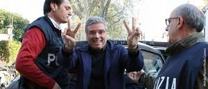 Carmelo Scelta, ex-direttore Gesap, arrestato