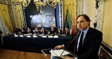 Ciro di Vuolo, presidente Corecom Sicilia