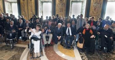 Il presidente Mattarella ha presentato la Partita della Vita