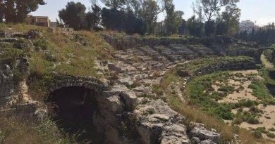 anfiteatro siracusa