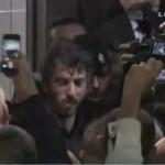 """Del Grande a Bologna: """"Racconterò tutti in un libro. Non dimentichiamo i giornalisti ancora in carcere"""""""