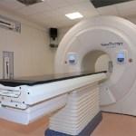 Tomotherapy, attrezzatura per radioterapia, ospedale Arnas-Civico di Palermo