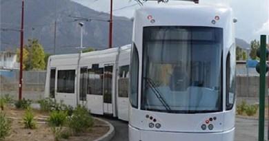 Tram, 50 milioni dal Governo per Palermo