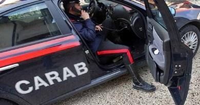Traffico di armi da guerra e tratta di clandestini Palermo