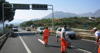 """Le parole del Segretario generale dell'Ugl in Sicilia, Giuseppe Messina sulla mancanza di manutenzione straordinaria: """"Per le pessime condizioni della A19 a pagare siano i vertici"""""""