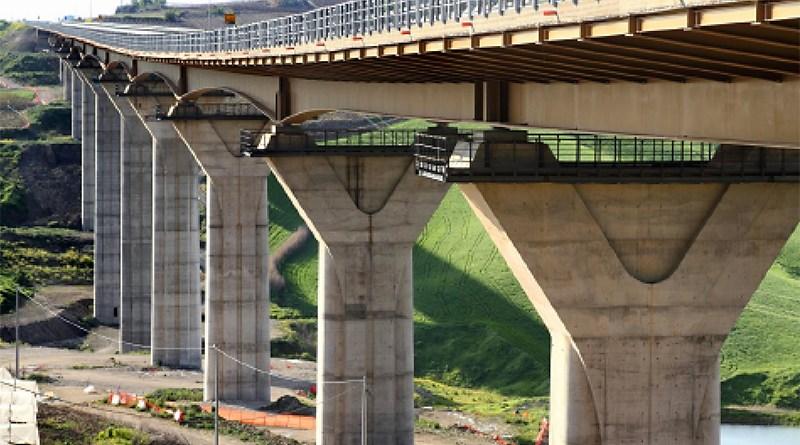 Assegnati i lavori di ricostruzione del viadotto Himera dell'autostrada Palermo - Catania, crollato il 10 aprile del 2015