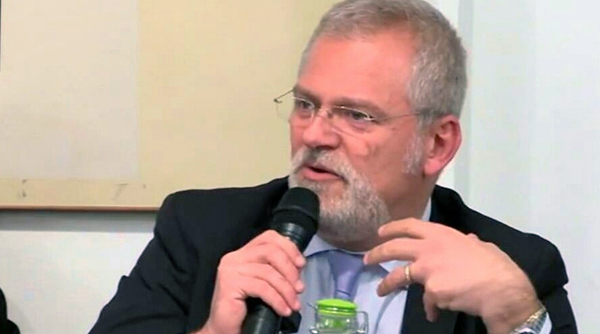 Senatore Franceso Campanella