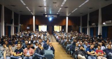 Il progetto GnuHealt Federation al GnuLinuxMeeting-2017, Scuola Politecnica Unipa