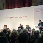 """Rapporto competitività """"Università, Ricerca, Crescita"""" di Italiadecide. Boldrini: """"La conoscenza sarà il petrolio del futuro"""""""