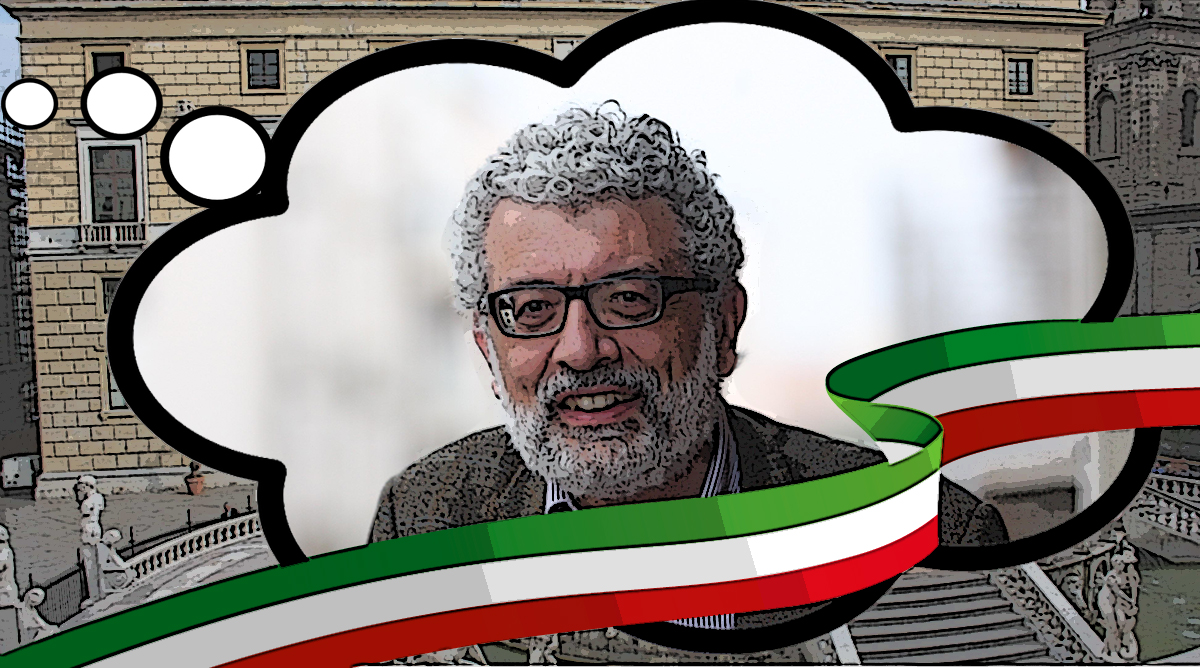 Sogno Lomonte Sindaco di Palermo