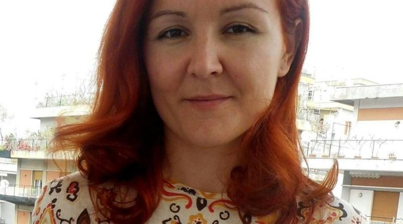 Maria Sviridenko assessore Lomonte
