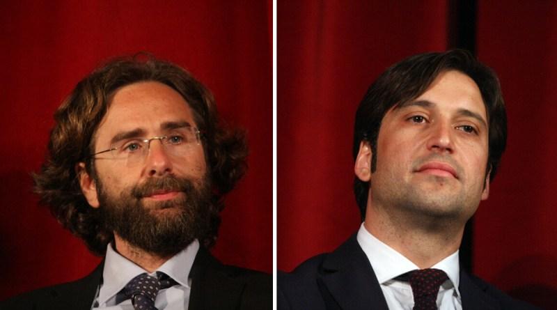 Scontro tra Ugo Forello e Fabrizio Ferrandelli