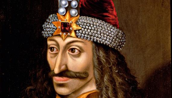 Vlad Tepes Dracula