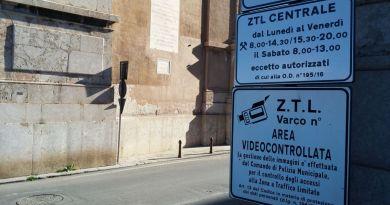 """Ztl, Sinistra Comune: """"Siamo contrari a modifiche perimetro"""""""