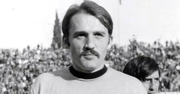 Arturo Ballabio, ex giocatore di calcio del Palermo