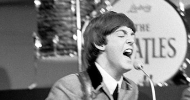Paul McCartney-1964