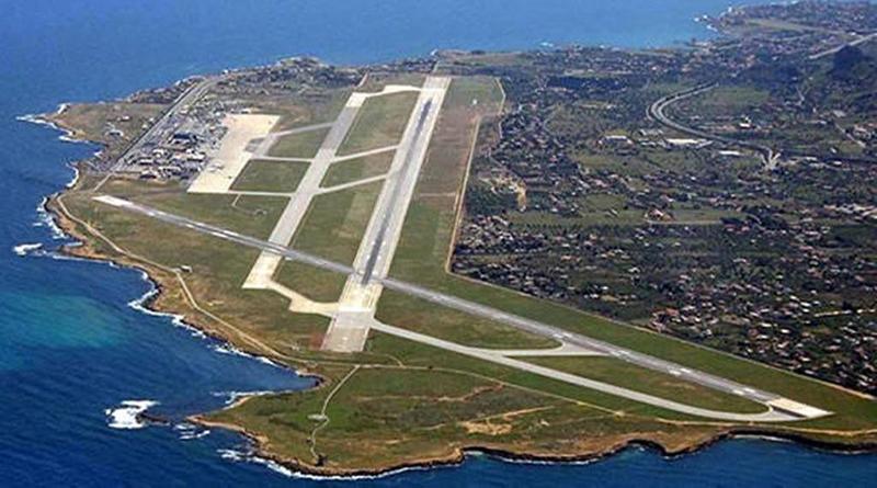 Scatta l'allarme sul volo Lampedusa - Palermo. I Vigili del Fuoco in pista per assistere alle manovre di atterraggio. Nessun problema per l'aereo