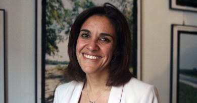 Sabrina Figuccia è candidata per il consiglio comunale di Palermo alle elezioni dell'11 giugno 2017 nella lista di Forza Italia