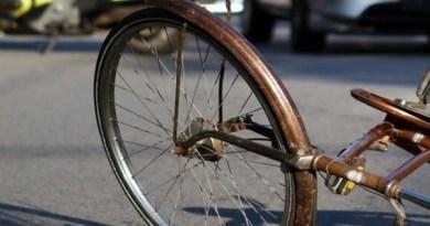 morto ciclista nel Ragusano