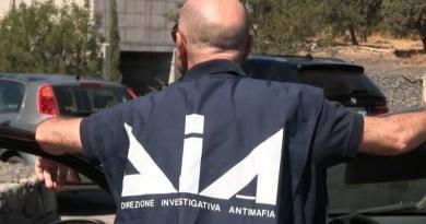 La Direzione investigativa antimafia (Dia) di Catania ha sequestrato immobili per un valore di circa un milione di euro a un presunto appartenente al clan Cappello