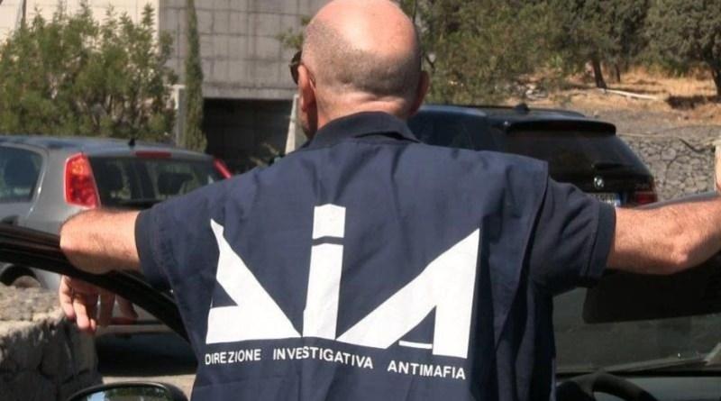 Mafia, maxi sequestro al mercante d'arte Becchina