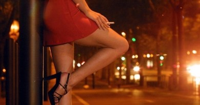 Giovani romene obbligate a prostituirsi a Catania