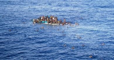 In Sicilia tre navi con a bordo 623 migranti