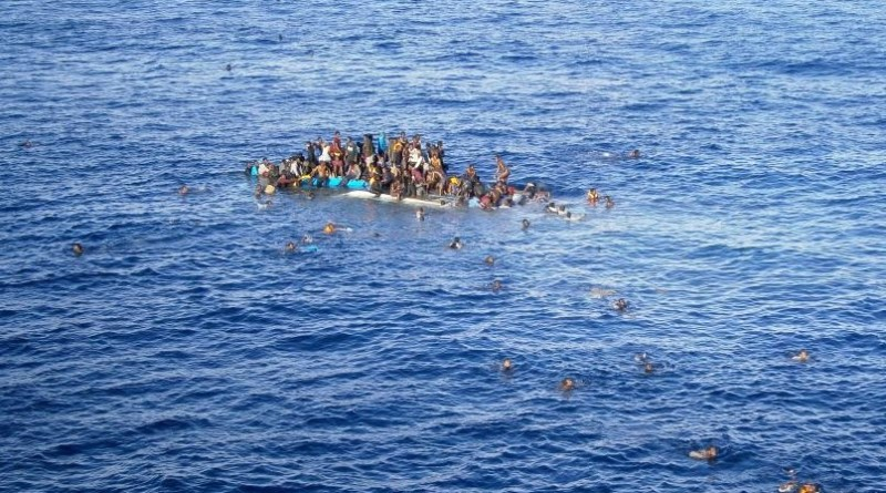 In Sicilia tre navi con a bordo 623 migranti