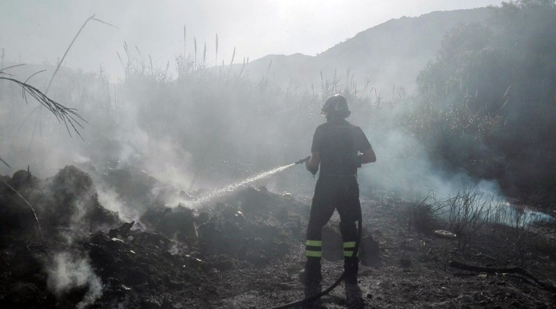 Spegnimento incendi