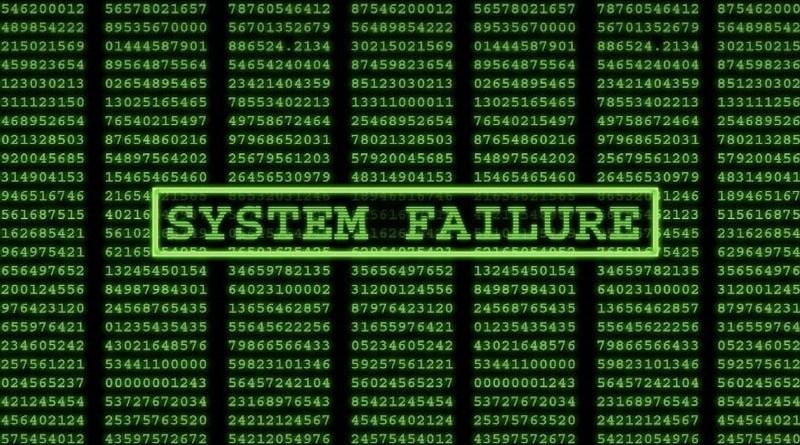 nuovo attacco hacker a causa del virus Petya