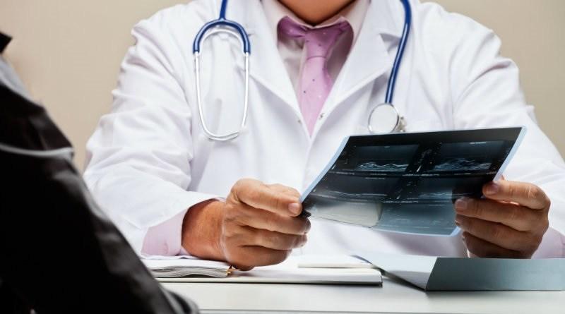 radiologo di Enna morto per il troppo lavoro