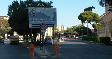 Palermo, maxi prelievo di organi a Villa Sofia