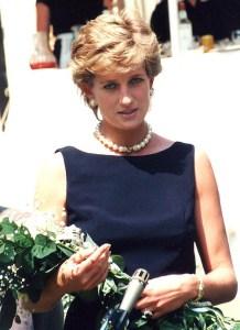 Diana, principessa di Galles