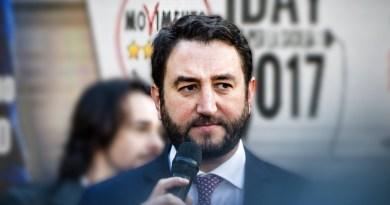Cancelleri, quanto costano i post di Angelo Parisi