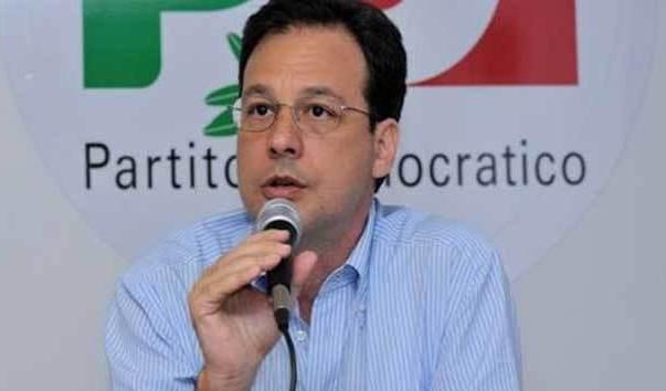 """L'affondo del capogruppo del partito democratico all'assemblea regionale siciliana, Giuseppe Lupo: """"L'unica cosa che il governo ha fatto nei primi 100 giorni è stato perdere la maggioranza"""""""