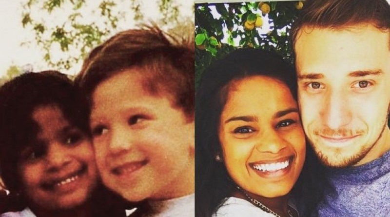 Matt promette di sposare Laura all'asilo, dopo 20 anni lo fa