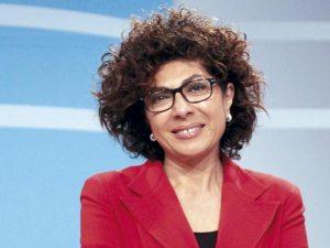 Michela Giuffrida incontra Cretu
