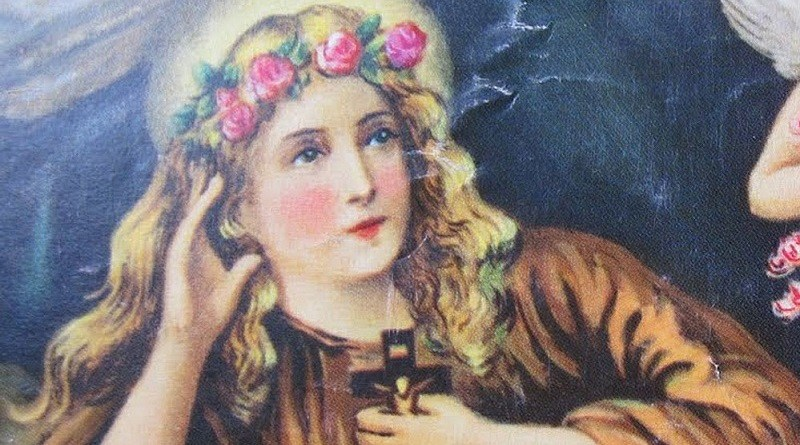 Allons enfants, viva Palermo e santa Rosalia