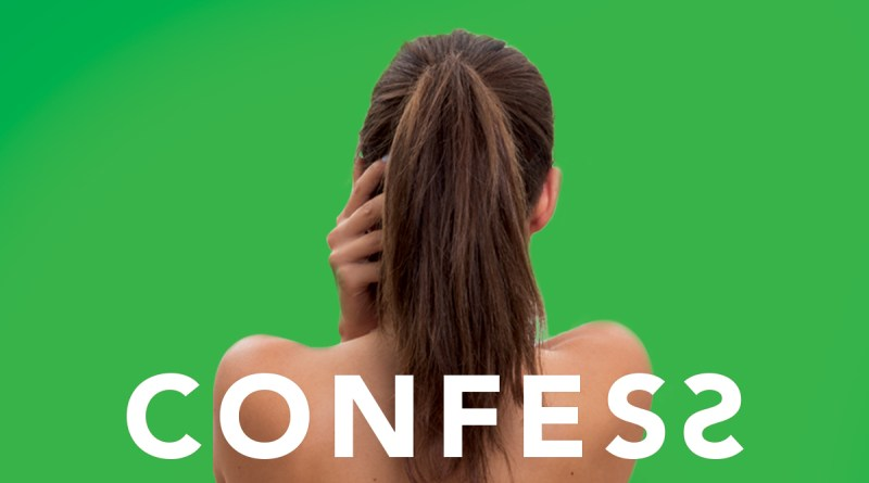 confess, la web serie