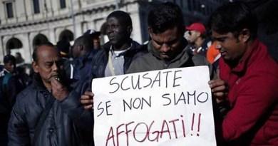 Immigrati, manifestazione per l'integrazione
