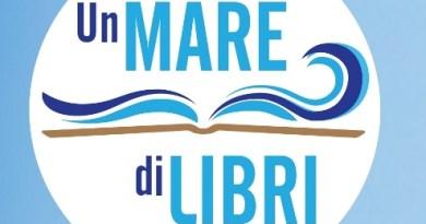 torna Un mare di libri a Terrasini