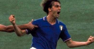 undici luglio 1982 e urlo di Tardelli