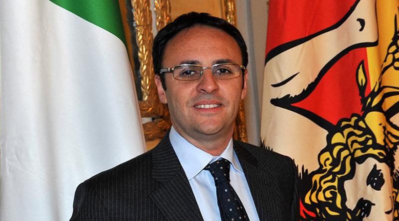 """Vincenzo Figuccia: """"Miccichè si dimetta"""""""