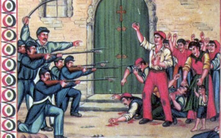Fatti di Bronte, 1860