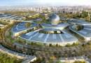 Ad Expo Astana si rappresenta Spazio Sicilia, video installazione sull'innovazione energetica