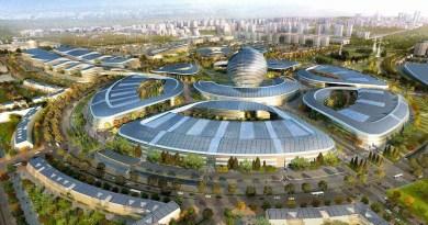 Expo di Astana, Kazakistan