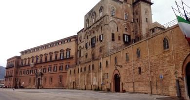 Palazzo dei Normanni, sede ARS